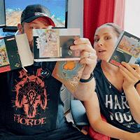 [NEWS] Contreparties du RPG et Encyclopédie